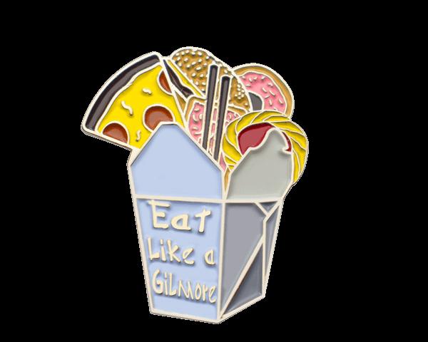 custom food pins