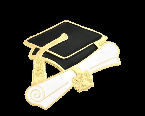 custom graduation pins