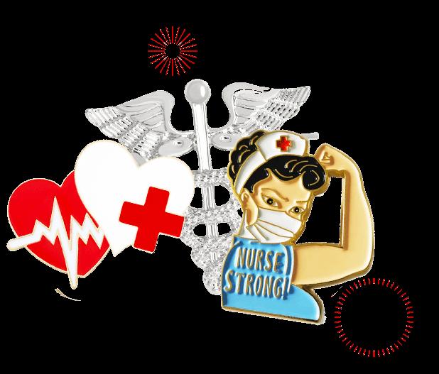 custom nursing pins (1)