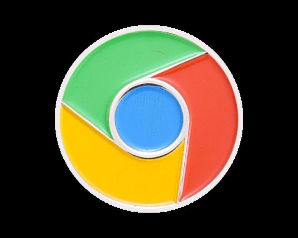 logo pins 1
