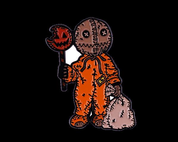 custom pins image